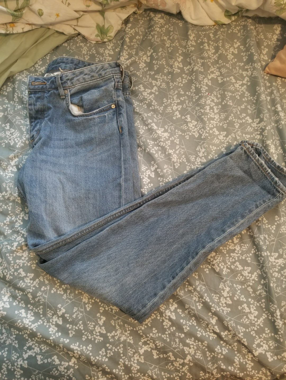 H&M boyfriend Jeans