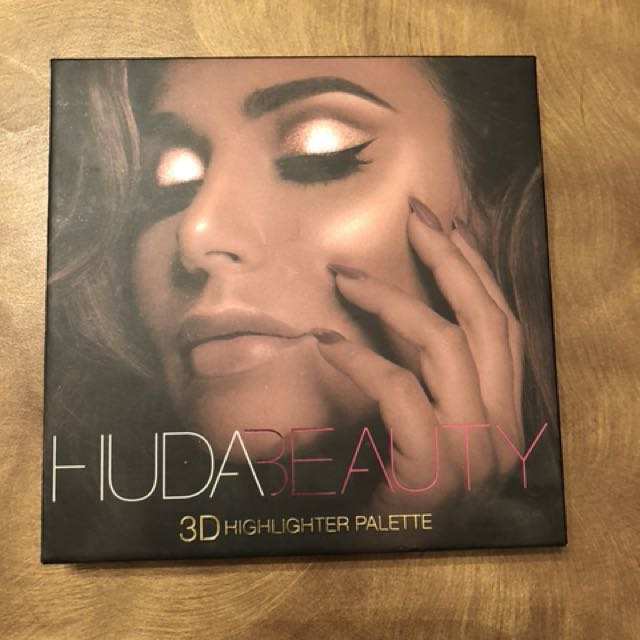 Huda 3d highlights
