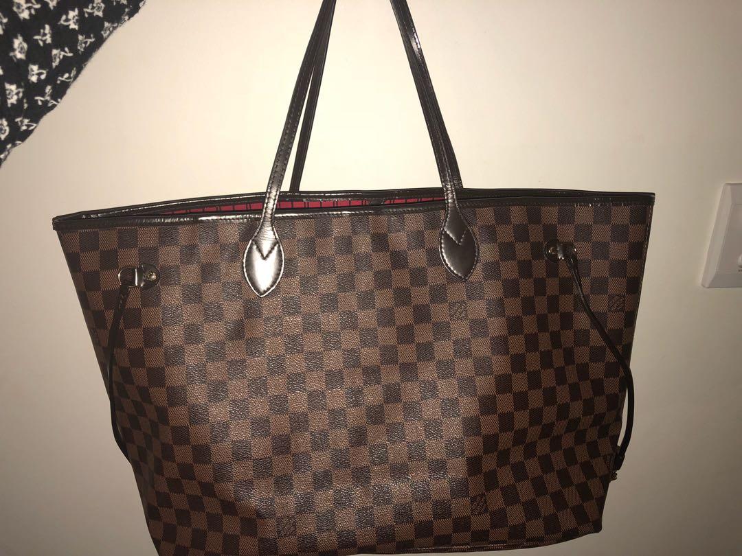 Louis Vuitton GM