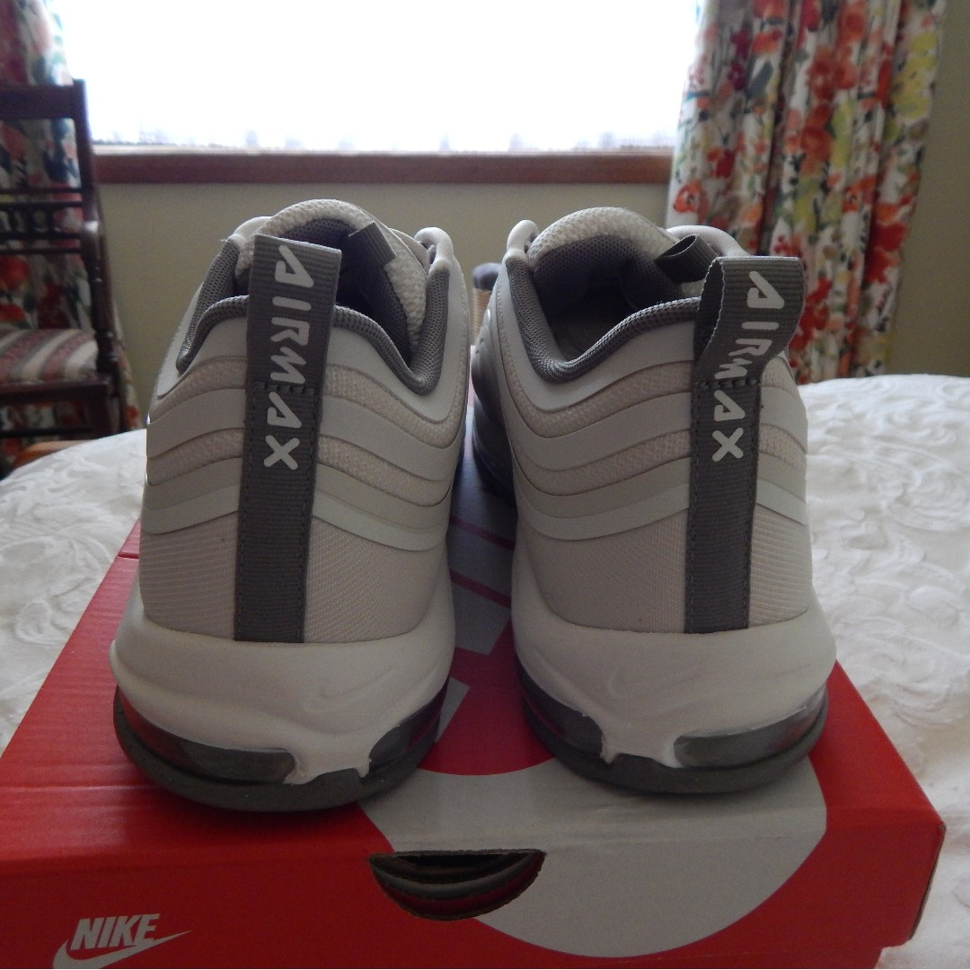 Nike Air Max Ultra 97 Mens shoes, size 10 US, brand new in box