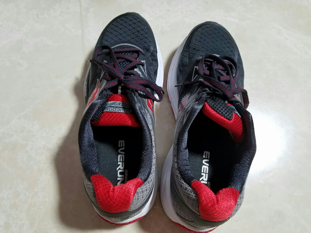 Running Saucony FashionFootwear ShoesMen's Carousell On nm8wvN0