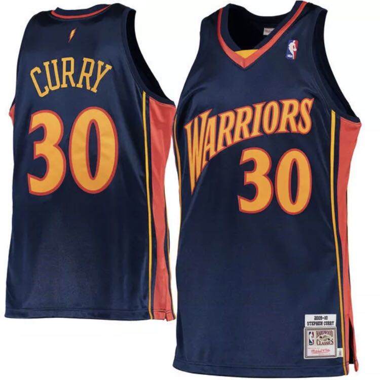 size 40 ee679 76ee7 curry classic jersey