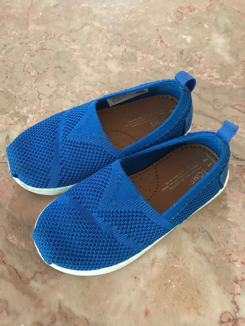 Toms Shoes (toddler)