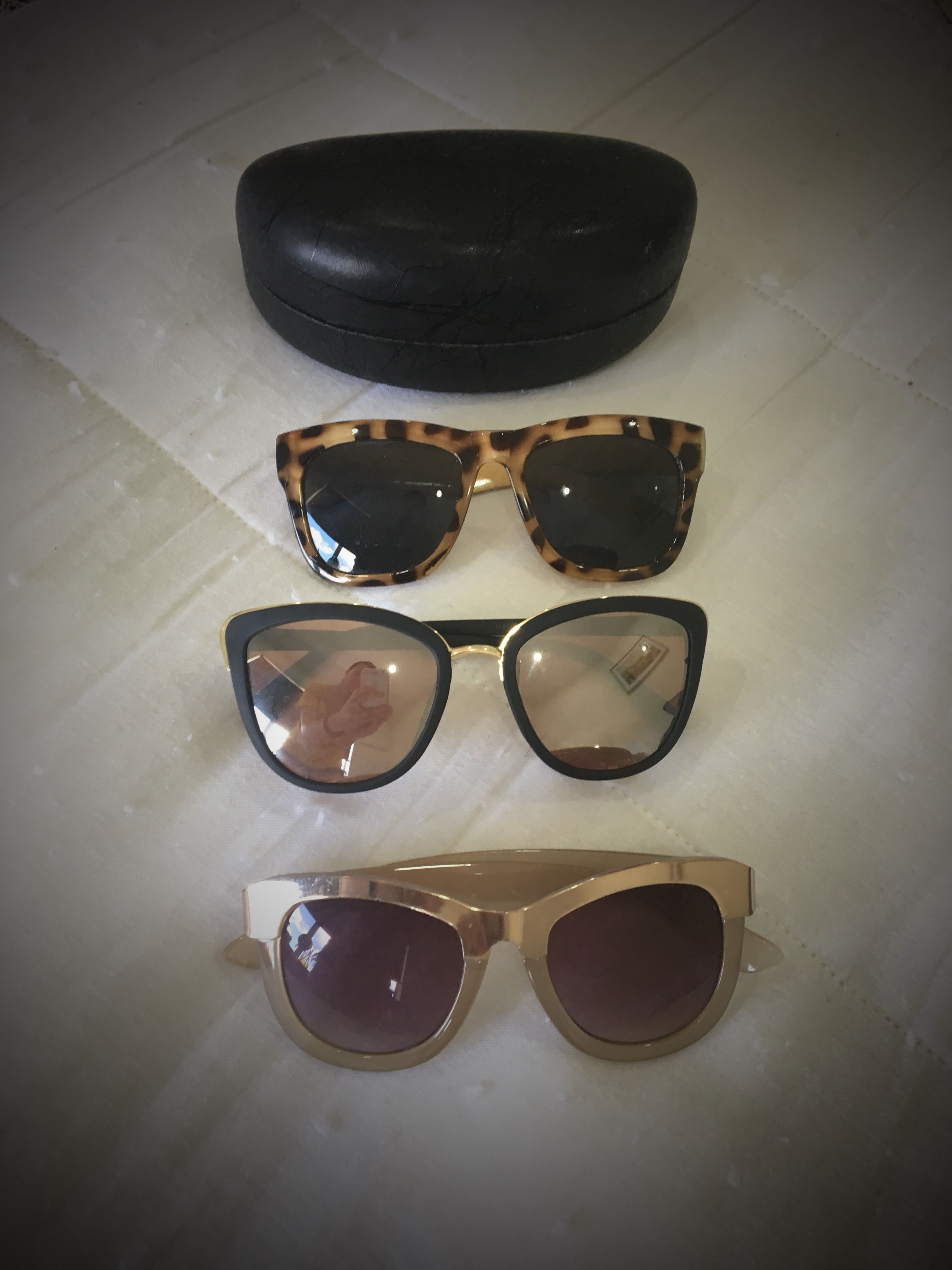 X3 sunglasses