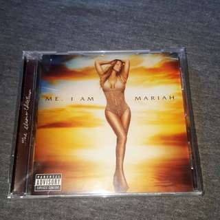 MARIAH CAREY Me I Am Mariah (U.S Edition)