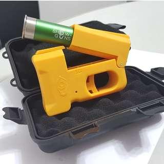 隱藏式散彈發射器 Shotshell Shooter