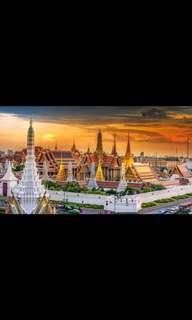 Jastip di Thailand