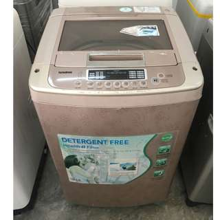 LG 9.5KG Washing Machine Mesin Basuh Auto Recon