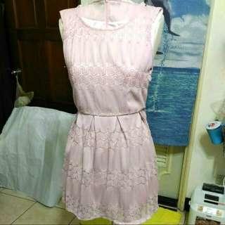 🚚 韓版顯瘦洋裝#女裝半價拉