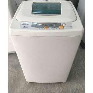 Toshiba 7kg Washing Machine Mesin Basuh Auto Recon