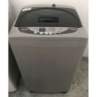 Sharp 6.5kg Washing Machine Mesin Basuh Auto Recon