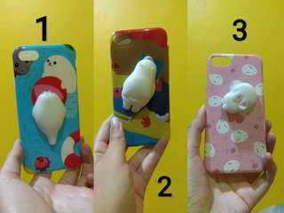 CASE SQUISHY FOR IPHONE 7/8
