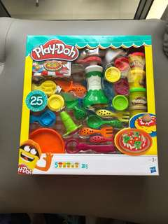 Play doh New Set