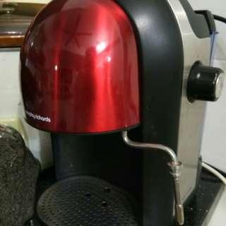 M. Richards Espresso