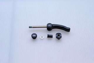 H&H brompton seatpost clamp