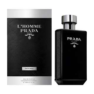 Parfum Original Prada L'Homme Intense 150 ml