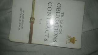 Law Books Oblicon and Parcor