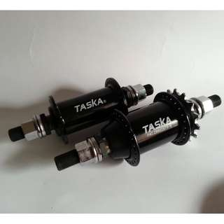 BMX Taska FreeCoaster Hub 48H