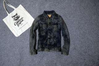 Digreen trucker jacket