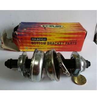 BMX Bottom Bracket Converter