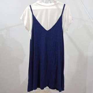 Terno blouse&dress