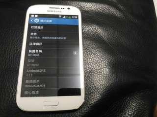 🚚 SAMSUNG GALAXY GRAND Neo 功能正常