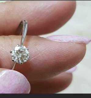 鑽石介子diamond