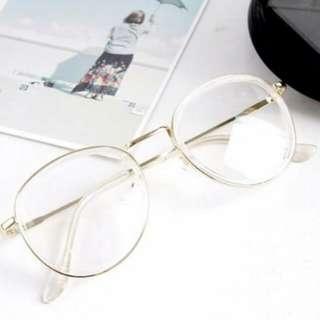 Twisra Glasses
