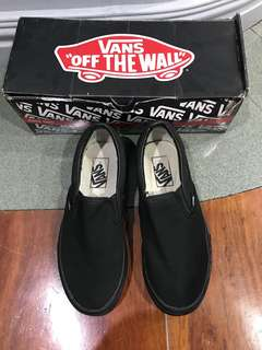 Vans Slip On US 5.5/ Mens US 4