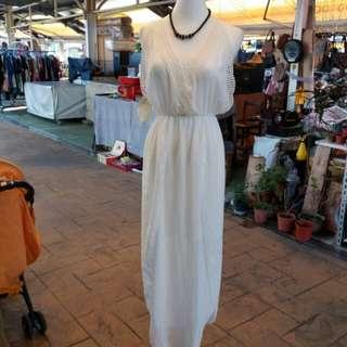 🚚 波西米雅風細肩帶洋裝