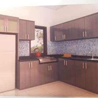 Kredit Kitchen Set Promo Tanpa DP