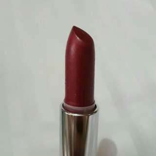 Unboxed Clinique Different Lipstick in Raspberry Glace