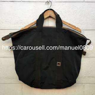 Authentic Dunhill Tote Bag