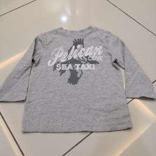 Wonderkid Shirt (3-4y) like New!