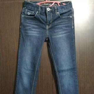 Guess jeans boy 10y