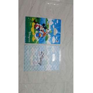 Goody Bag, Party Gift Pack for Birthday Disney Mickey Mouse