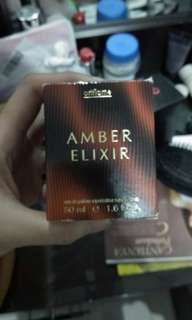 Amber elixir - preloved