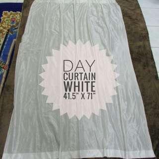 🌸Preloved Curtain/Langsir 1pcs🌸