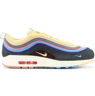 Looking for AM1/97 Sean Wotherspoon