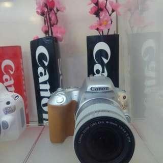 Kamera Canon Eos 200D Bisa Dicicil Tanpa Kartu Kredit Proses Cepat 3menit