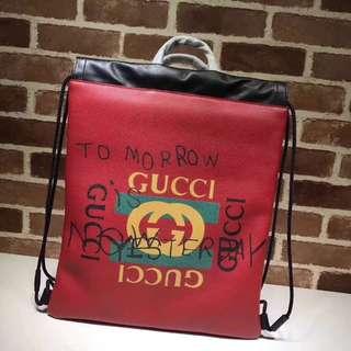 Gucci coco capitan backpack