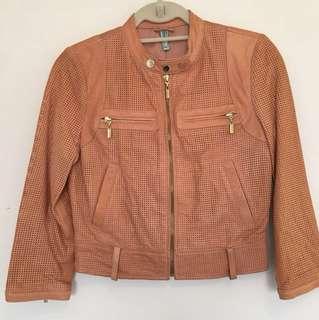 Marciano Leather jacket 3/4 Sleeve size XS