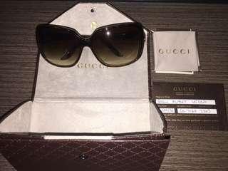 Gucci 太陽眼鏡 (GG3166)