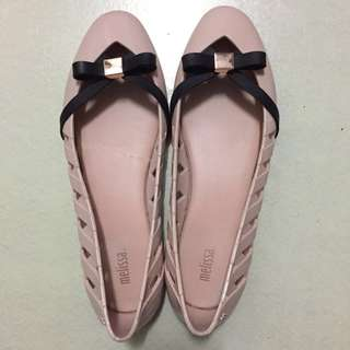 Authentic Melissa *Repriced*