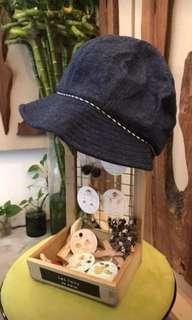 🇯🇵日本直送 99%防UV 冰感降温造型帽