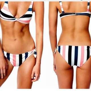 Stripes Bikini