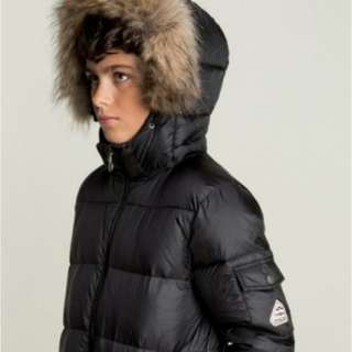 Winter Jacket Pyrenex Original
