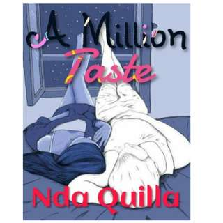 Ebook A Million Taste - Nda Quilla
