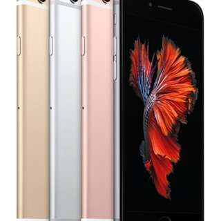 buying used iphone 6 and 6s