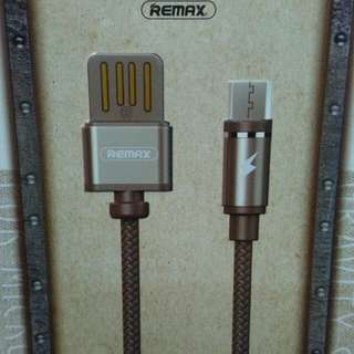 Remax Magnetic Cable